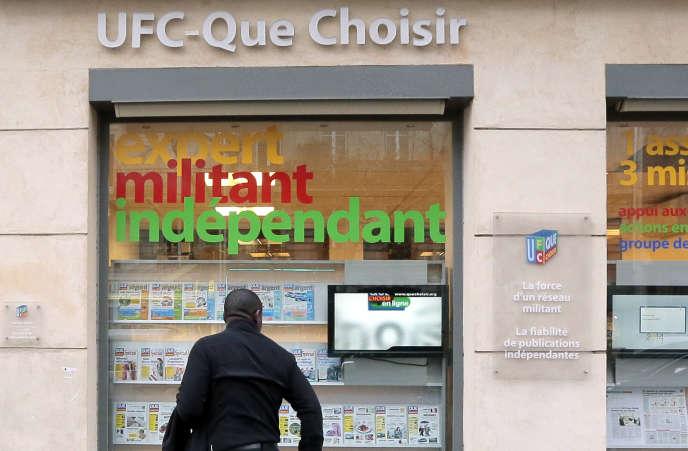 Dans une enquête, l'association de consommateur UFC-Que choisir dénonce les techniques de commercialisation de la finance participative.