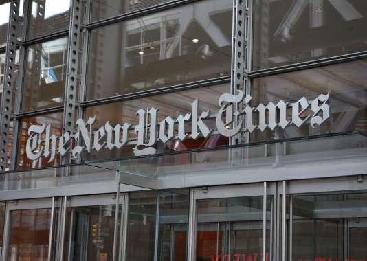 La publicité télévisée du quotidien s'inscrira dans le cadre d'une campagne plus largevisant à présenter le journal comme un média fiable.