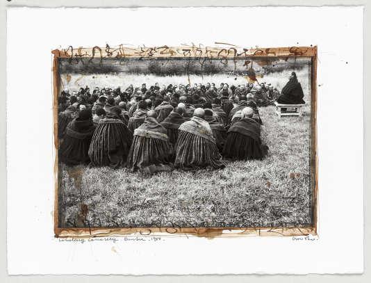 « Tibet» (2009).