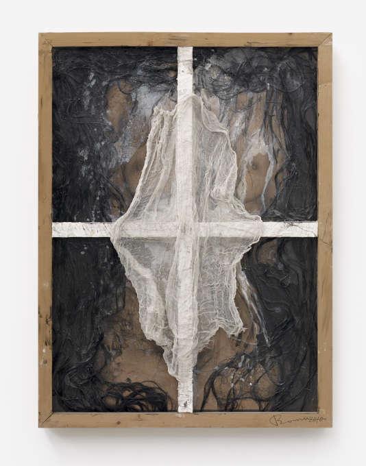 « Etude n°2» (2010).
