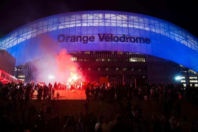 Mardi 27 octobre, la réception de Manchester City en Ligue des champions se jouera à huis clos, à cause de la pandémie de Covid-19.