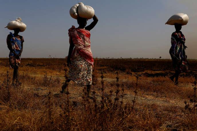 Au Soudan, l'excision reste une pratique ancestrale très répandue.