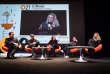 Conférence« Comment se former pour demain» à O21 Bordeaux. Avec Antoine Bidegain, Philippe Barre, Svenia Busson, Guillaume Larglilier et Géraldine Rabier