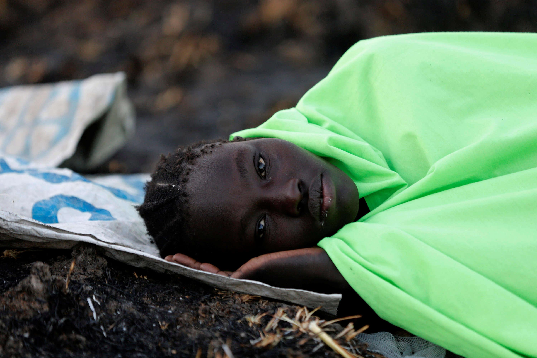 """Résultat de recherche d'images pour """"guerre, conflits permanents, afrique, 2016, 2017"""""""