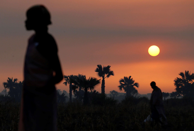 « Le groupe Al-Chababn'est pas le seul acteur de ce conflit, déplore George Fominyen, porte-parole du Programme alimentaire mondial au Soudan du Sud. Une multitude de groupes armés incontrôlables aux alliances mouvantes sont impliqués. Cela nous empêche de nous rendre dans plusieurs régions où nous sommes encore obligés de larguer les vivres par avion. »