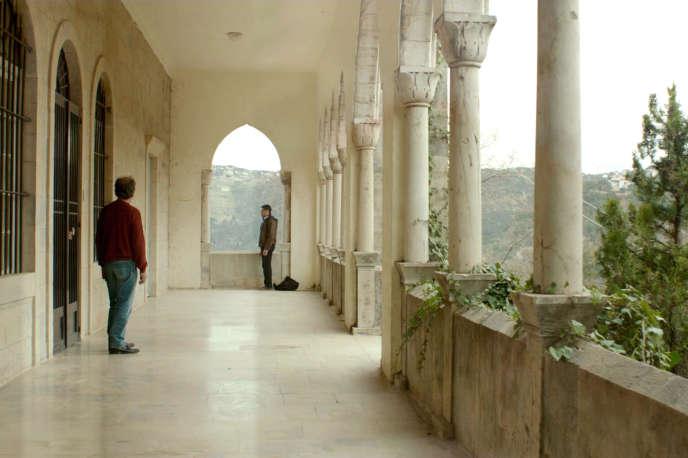 Dans « Tramontane », de Vatche Boulghourjian, Rabih à l'écoute de la montagne libanaise.