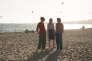 Greta Gerwig, Elle Fanning et Annette Bening dans «20th Century Women», de Mike Mills.