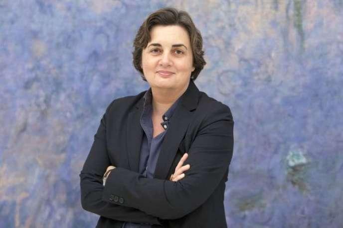 Laurence des Cars dirigera le Musée d'Orsay à partir du 15 mars.