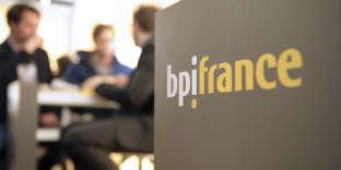BPI France, une banque publique d'investissement qui labellise les entreprises innovantes favorisant la prise de FCPI.