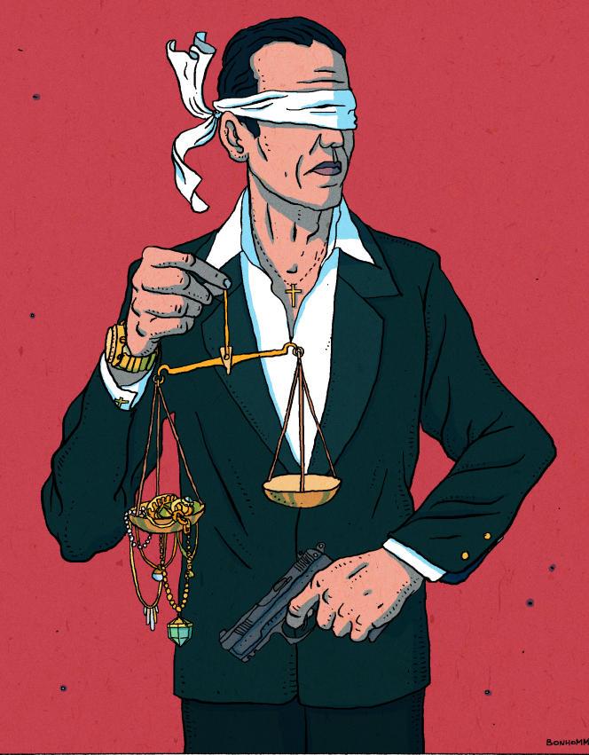 Jacques Mariani, « héritier » du gang de la Brise de mer, vient d'obtenir sa libération conditionnelle après sa dernière condamnation pour meurtre.