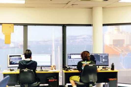 Chez RocketWerkz, le patron ne touche que10% de plus que le salarié le mieux rémunéré de l'entreprise.