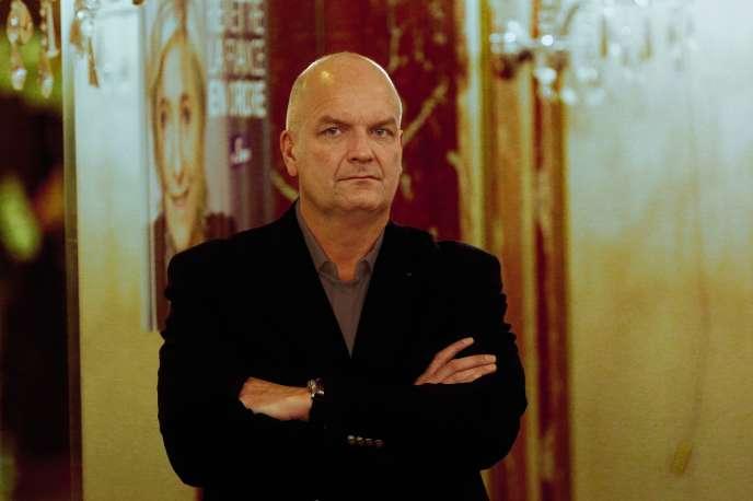 Thierry Légier aurait perçu plus de 41000euros pour un contrat de trois mois au Parlement européen en 2011.