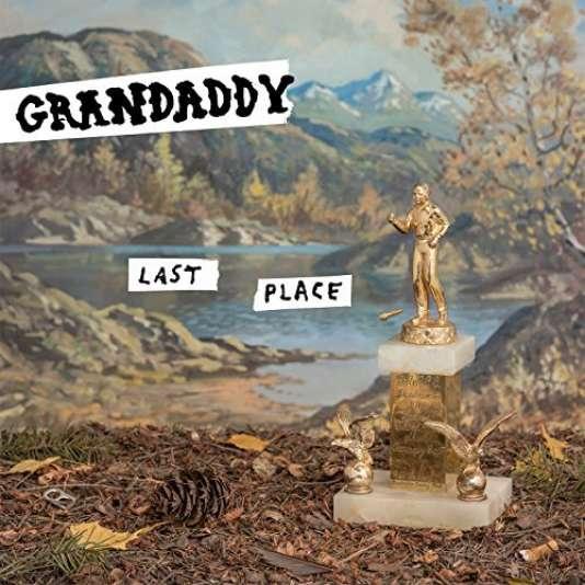 Pochette de l'album «Last Place», de Grandaddy.
