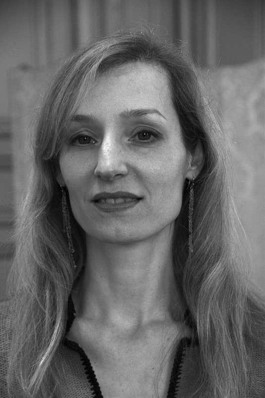 Corine Pelluchon, 2013.
