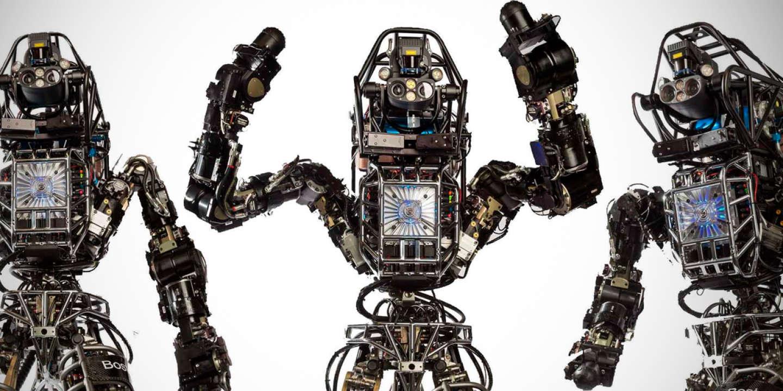L'entreprise Boston Dynamics est spécialisée dans la robotique humanoïde.