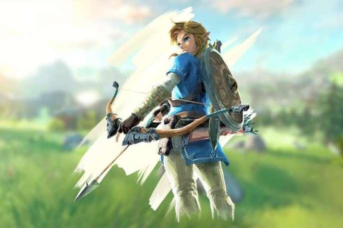 « The Legend of Zelda : Breath of the Wild» est le jeu vidéo le mieux noté depuis près de 20 ans.
