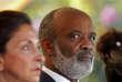 Agronome de formation, cet élu de gauche a été très proche du leader charismatique Jean-Bertrand Aristide, dont il a été le Premier ministre, avant de prendre ses distances avec lui au début des années 2000.