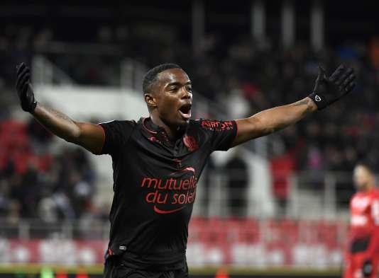 L'OGC Nice s'est imposé (1-0) contre Dijon, samedi 4 mars, lors de la 28ème journée de Ligue 1.