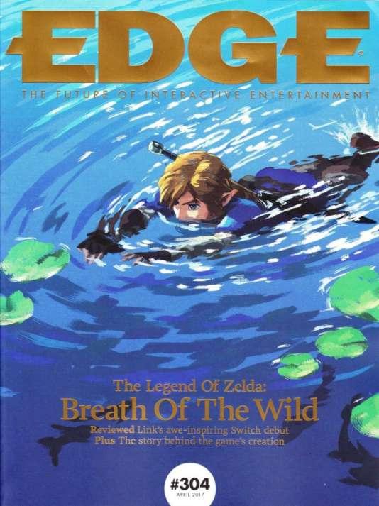 «EDGE» a été le premier magazine occidental à publier son test, avant l'embargo mondial, avec un 10/10 à la clé. Les autres médias lui ont emboîté le pas.
