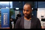 O21 à Paris.Nicolas Galita, professionnel du recrutement chez « Link Humans».