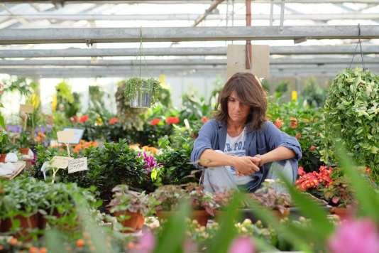 Florence Foresti dans le film« De plus belle», d'Anne-Gaëlle Daval.