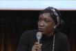O21 à Paris. Raodath Aminou, cofondatrice de d'OptiMiam.