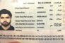 L'une des cartes d'identité avec laquelle circulait l'artificier des attentats de Paris et de Bruxelles.