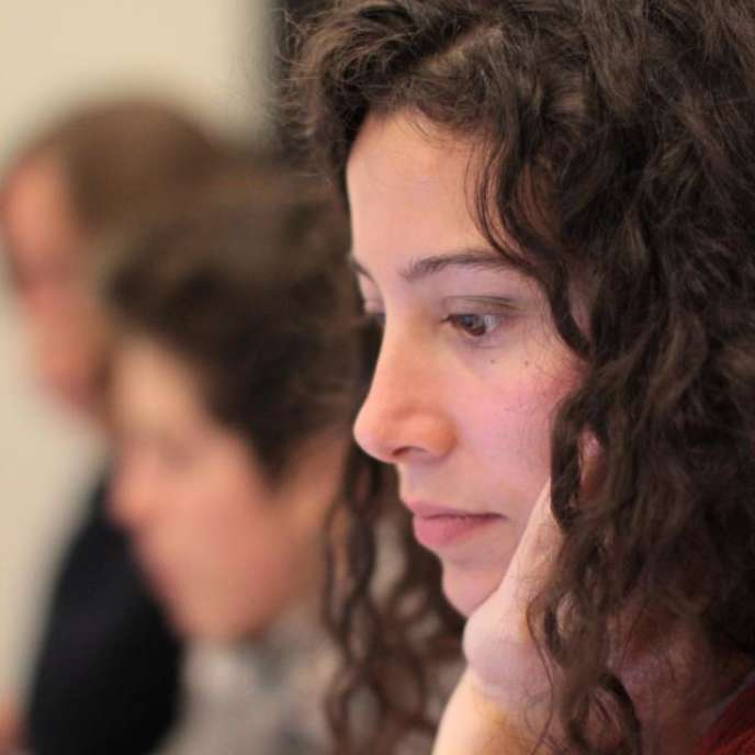 Anaïs Theviot, chercheuse sur le militantisme à l'Université Rennes 1.