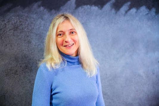 Isabelle Steyer, avocate au barreau de Paris, spécialiste du droit des victimes et des violences conjugales.