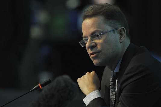Le directeur général de l'AMA, Olivier Niggli, estime que l'organisation n'a pas perdu sa crédibilité dans la gestion du dossier russe.