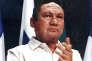 Manuel Antonio Noriega, à Panama City, le 11 octobre 1998.