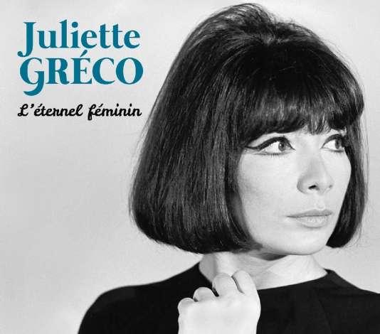 Juliette Gréco -