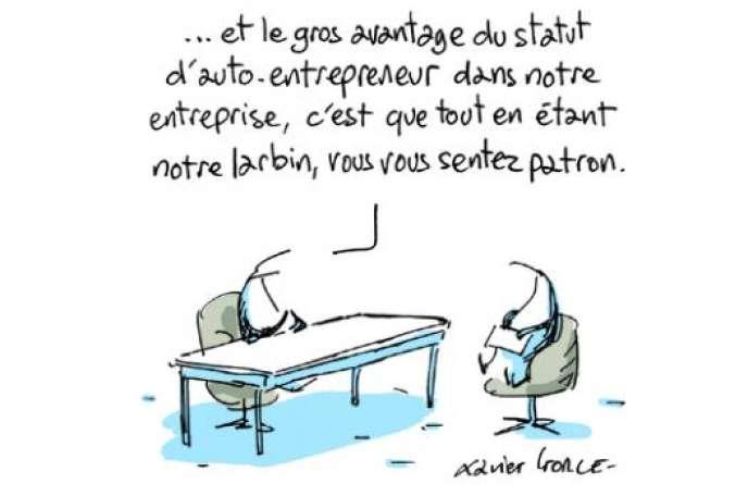 «Moi, petite entreprise», de Sarah Abdelnour (éd. PUF, 352 pages, 19 euros).