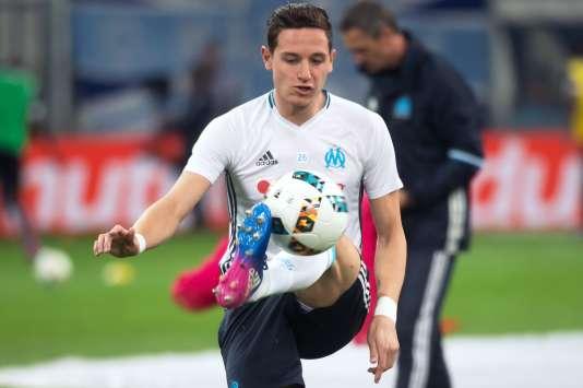 Florian Thauvin est le plus âgé des nouveaux Bleus, à 24 ans.