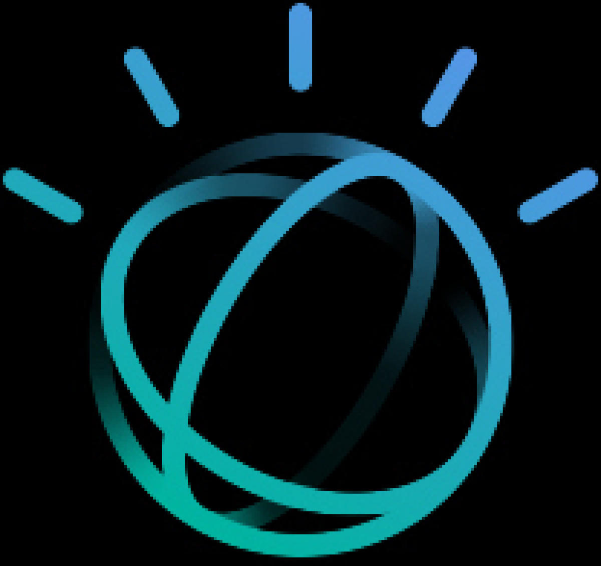 Le logo de Watson.