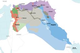 image d'appel syrie irak