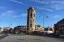 Dans le centre de Dunkerque (Hauts-de-France), le 7 mars.