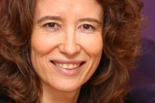 Elisabeth Laville, fondatrice du cabinet Utopies.