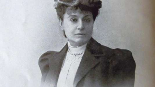 Marie Arconati Visconti.