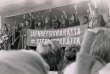« Lutte pour l'égalité = lutte des classes». Des membres du groupe radical féministe Redstockings le 24 octobre 1975.