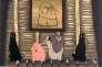 «La ferme des animaux», dans la version de John Halas et Joy Batchelor