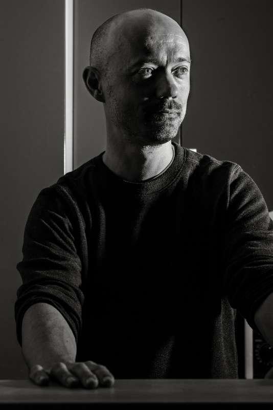 Christophe Lavelle.