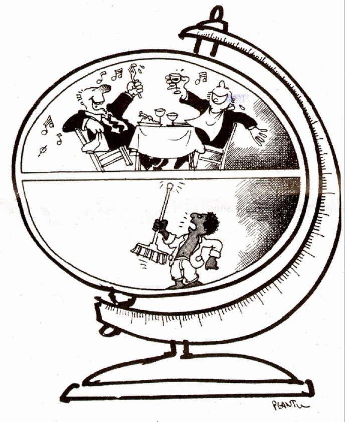 «Alors qu'en 2010, 0,5 % du revenu national brut (RNB) était consacré à l'aide publique au développement, cette proportion a été ramenée à 0,37 % en 2015. De deuxième bailleur mondial en pourcentage de son RNB, la France est aujourd'hui onzième.»