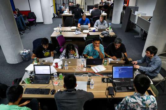 Le MBA n'est pas un critère de recrutement dans les starts-up: y priment la formation initiale et l'expérience.