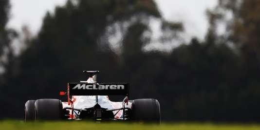 En huit jours d'essais hivernaux à Barcelone les McLaren ont effectué 425tours quand les Mercedes ou les Ferrari en parcouraient plus du double.