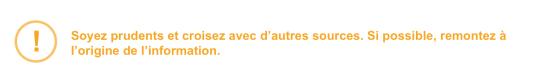 Décodex orange