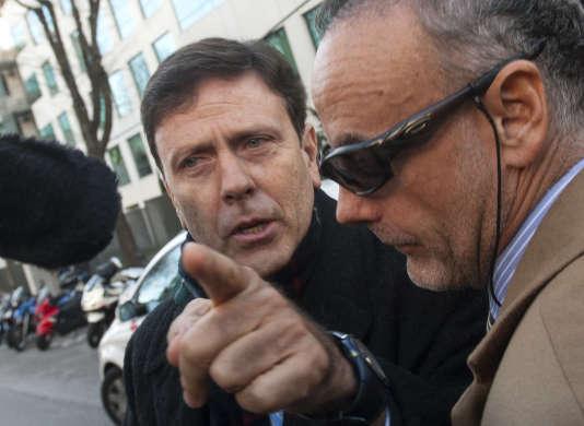 Le docteur Eufemiano Fuentes, initialement condamné à un an de prison, a été blanchi en appel dans le cadre de l'affaire Puerto.