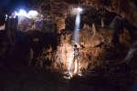 Grotte des Aha Hills.