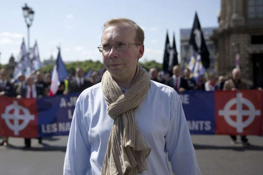 Alain Escada, président de Civitas.