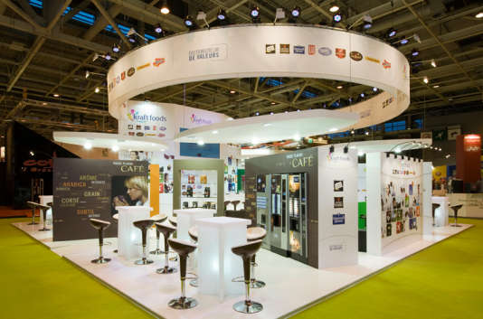 La machine caf mise sur le paiement sans contact for Salon d orientation porte de versailles